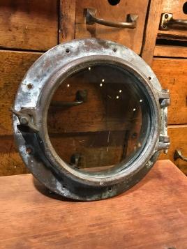 Antique Porthole